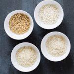 An Anatomy of Cooking Vietnamese Rice Porridge (Congee)