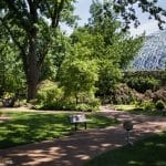 Things to do in St. Louis: Missouri Botanical Gardens