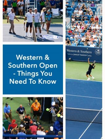 Western & Southern Open – Tips You Need To Know