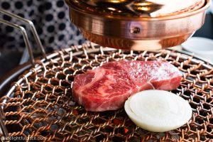 Seoul Food Travel Guide - Must Eats - Korean Barbecue at Maple Tree House