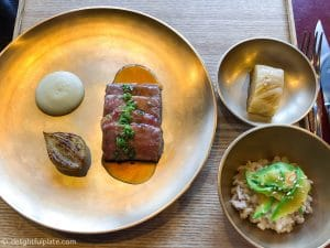 Seoul Food Travel Guide - Must try restaurants - Mingles