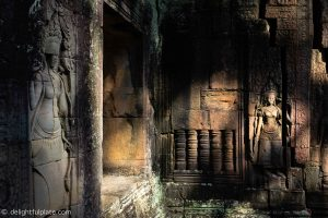 Must See in Siem Reap - Banteay Kdei temple
