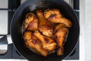 Cooking Vietnamese Rotisserie Chicken (Ga Roti)