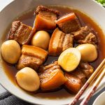 Authentic Vietnamese Caramelized Pork Belly (Thit Kho Tau)