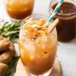 Iced Tamarind Juice (Đá Me)